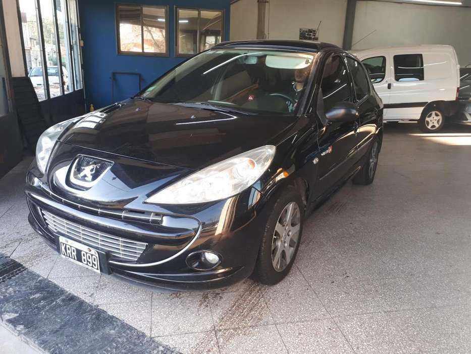 <strong>peugeot</strong> 207 Compact 2012 - 90000 km