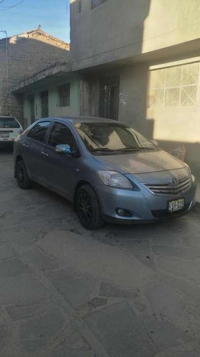 Toyota Yaris 2011 - 150000 km