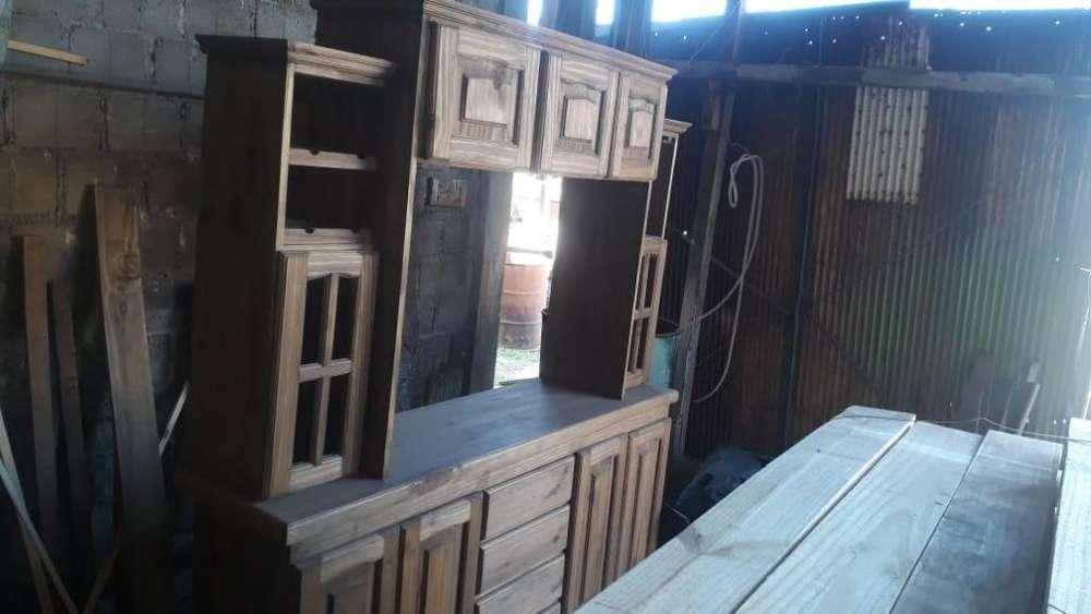 Rack grande modular primera calidad a 11500 pesos