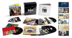 The Beatles Box Set Stereo - Discografía completa en VINILOS - IMPORTADA SIN USO