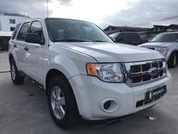 Ford Escape 2012 Full