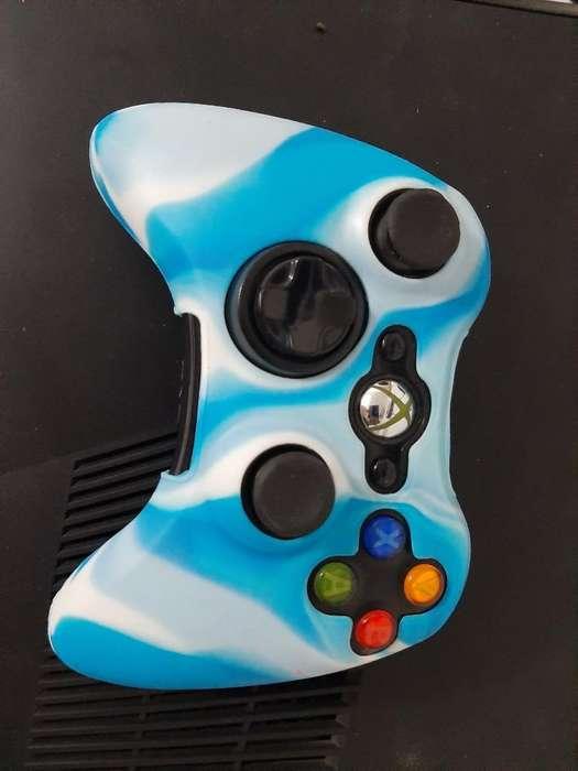 Espectacular Xbox 360 en Buen Estado