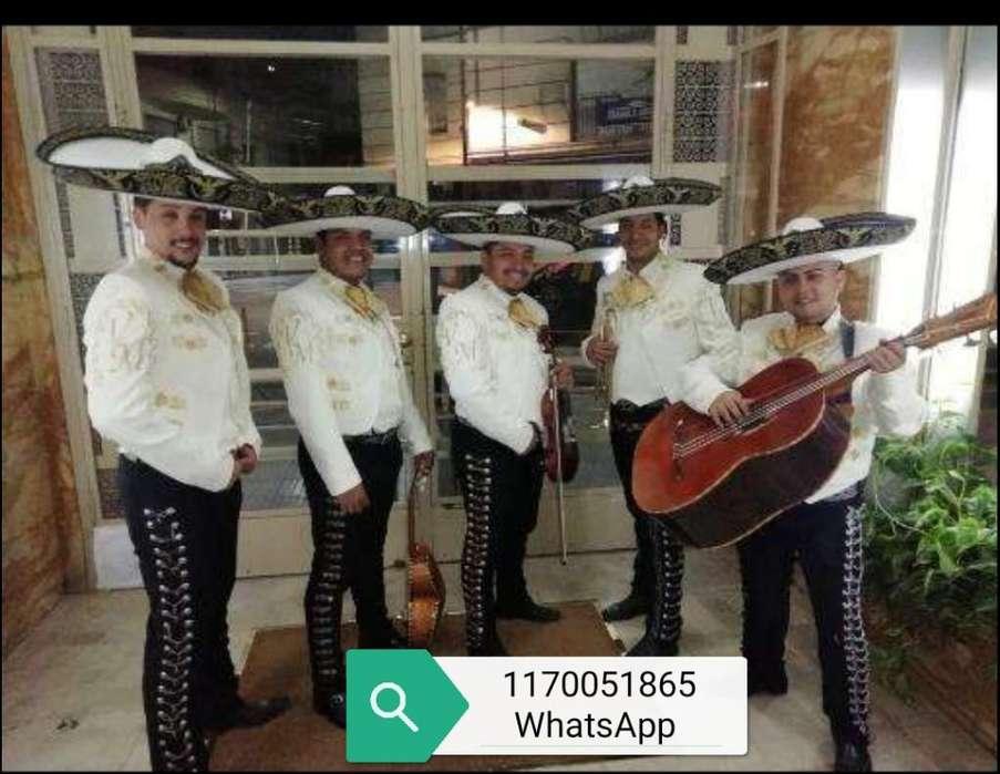 Mariachi Viva México