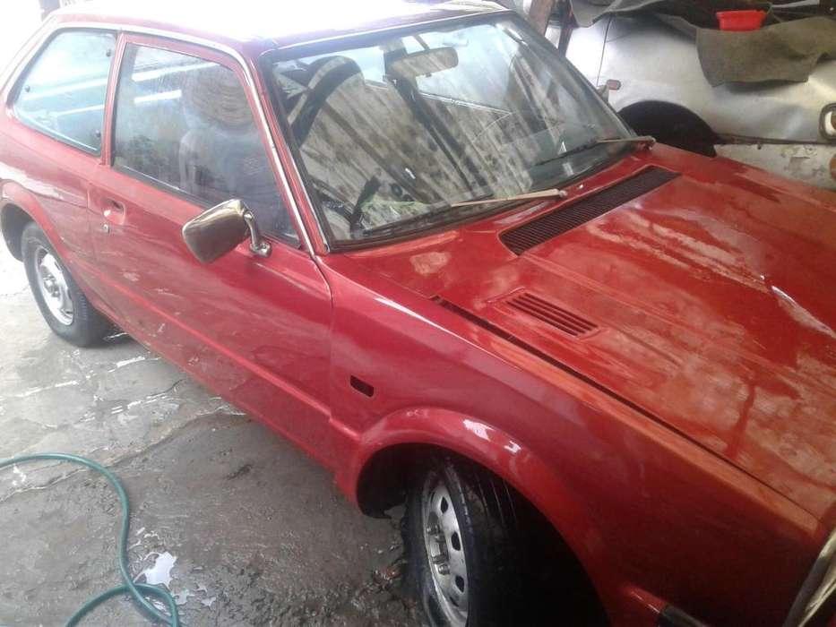 Honda Civic 1980 - 0 km