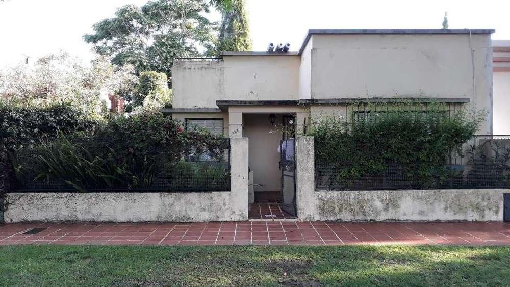 Casa en Venta en Centro, Chascomus US 100000