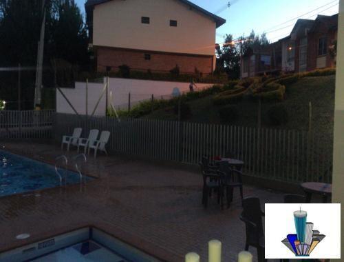 Apartamento Amoblado en Venta Codigo  695998