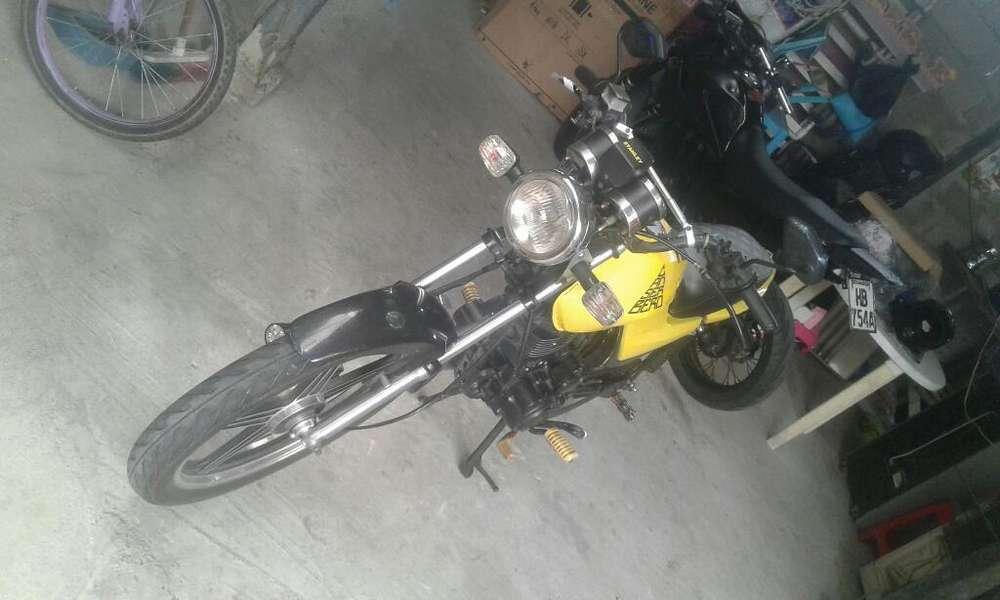 Moto Ics