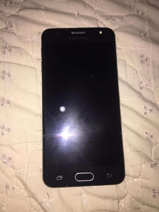 Samsung J5 Prime.
