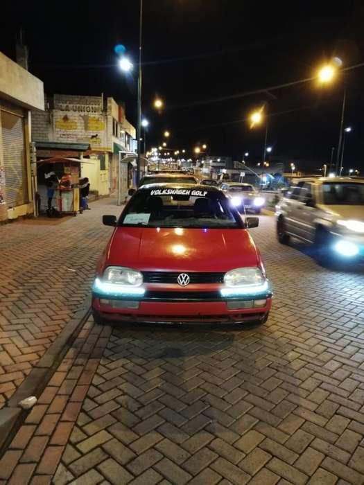 Volkswagen Golf GT 1996 - 196105 km