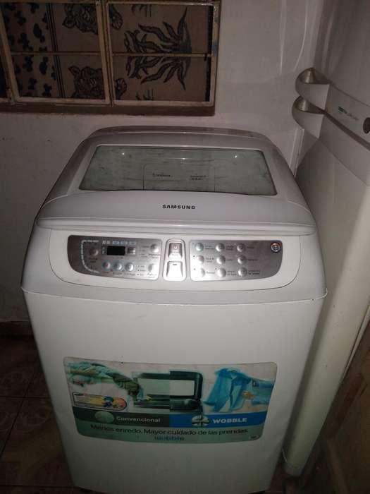 Se Vende Lavadora Samsung de 16kilos
