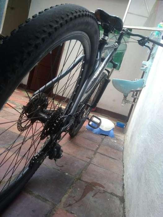 Bicicleta Gw Wolf Marco19 Rin29 Oportuni
