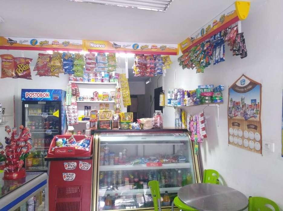 Vendo Panaderia en Barrio Perez Bello