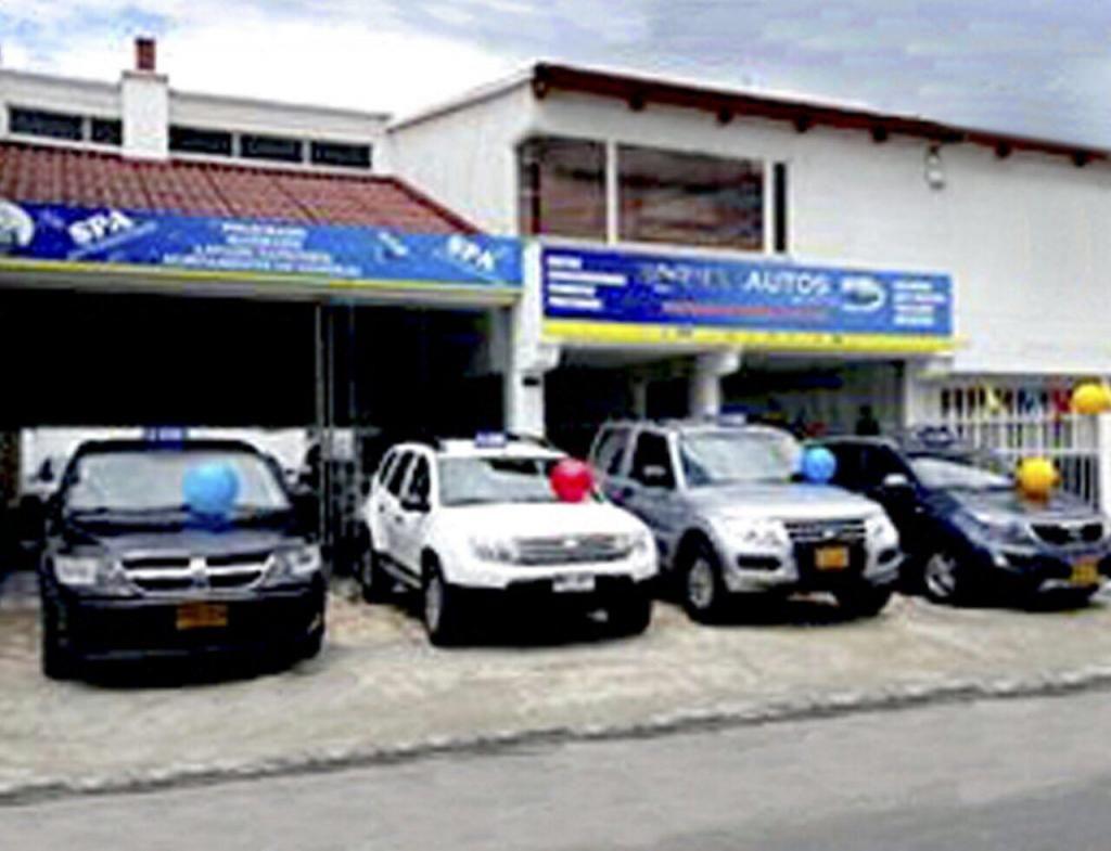 Compra Venta de Vehiculos con O sin Prop