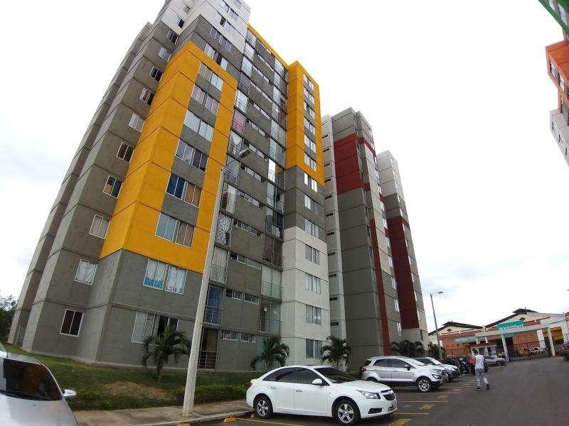 <strong>apartamento</strong> En Venta En Cúcuta Av. Libertadores Cod. VBVVP-330