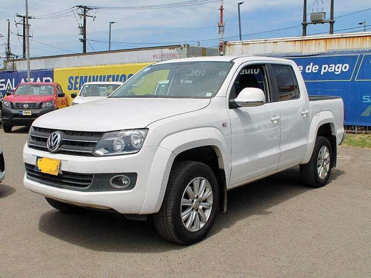 Volkswagen Amarok 2015 - 52000 km