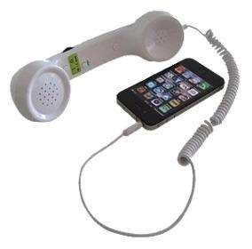 Retro De Telefono Celular Smartphone Novedad!!!