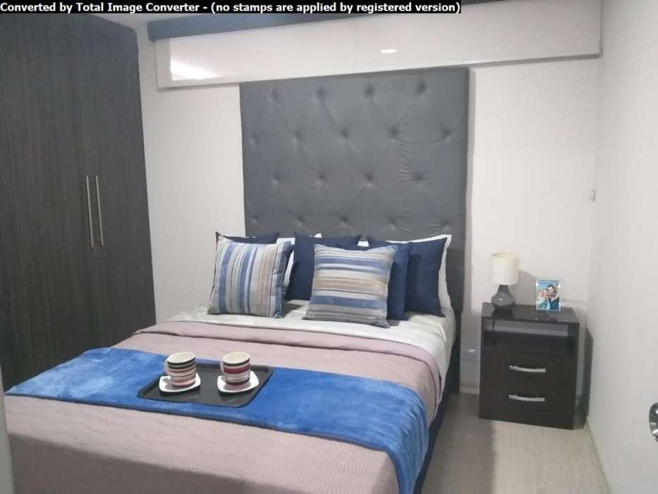 Venta, departamento de 2 Dormitorios 94 m2 por CC El Bosque 111.000