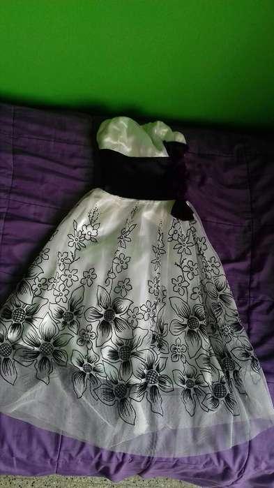 Vendo Vestido Corto