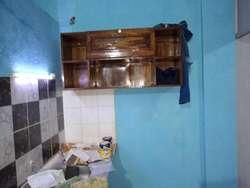 Alquilo Monoambiente Cabred C/uruguay