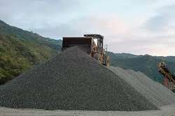 arenas gravillas materiales agregados compactacion cimentacion VENTA