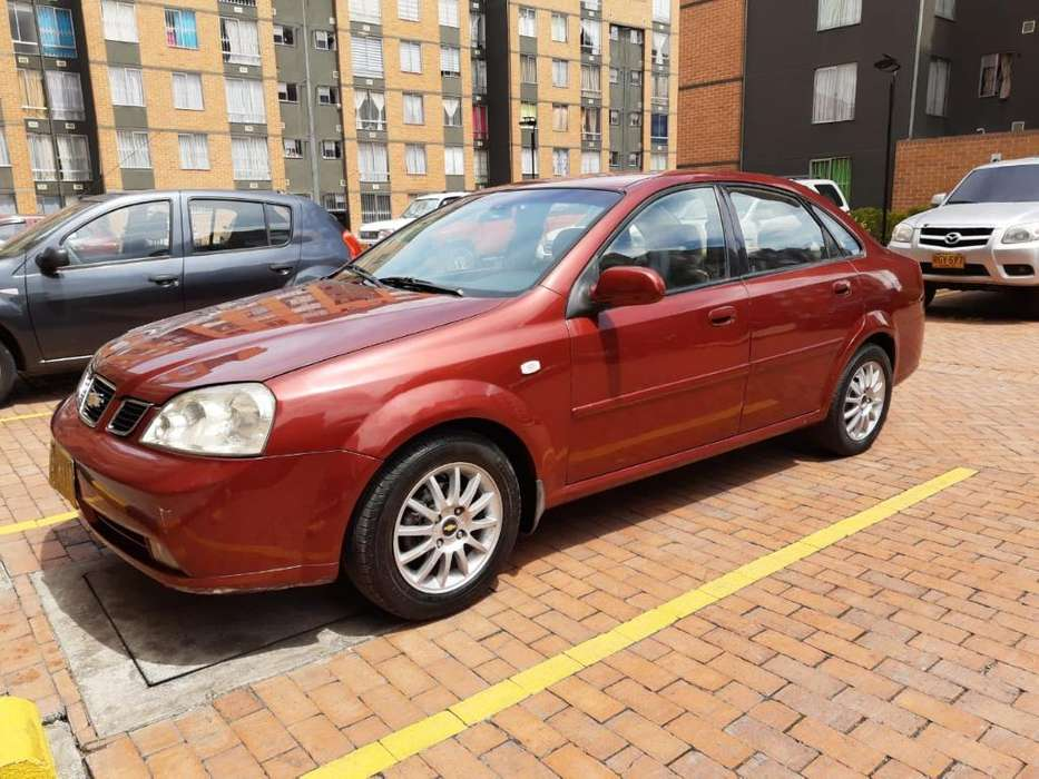 Chevrolet Optra 2005 - 130000 km