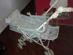 Cochecito de Paseo Bebe