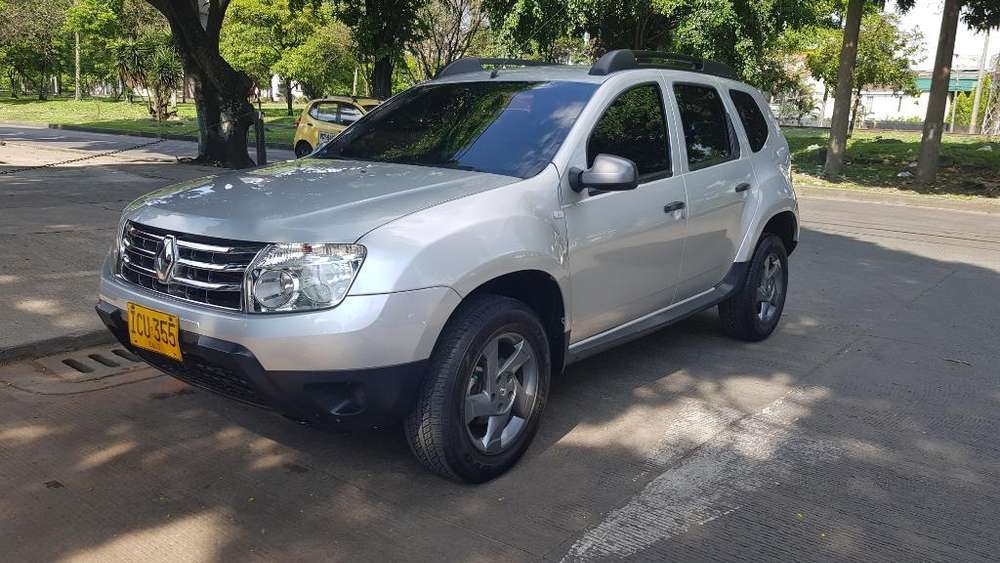 Renault Duster 2015 - 80000 km