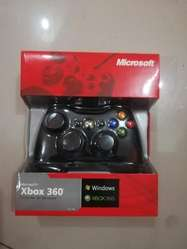 Vendo Palanca Microsoft Xbox para Pc