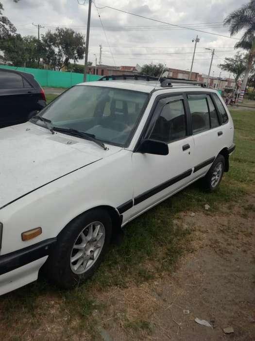 Chevrolet Sprint 1992 - 0 km