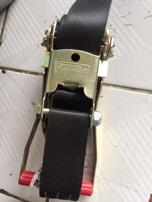 Eslinga de Carga de 4 Tno. de 10 m.