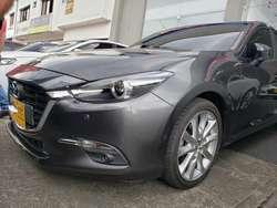 Mazda 3 Grand Touring 2018 - 15.000Km