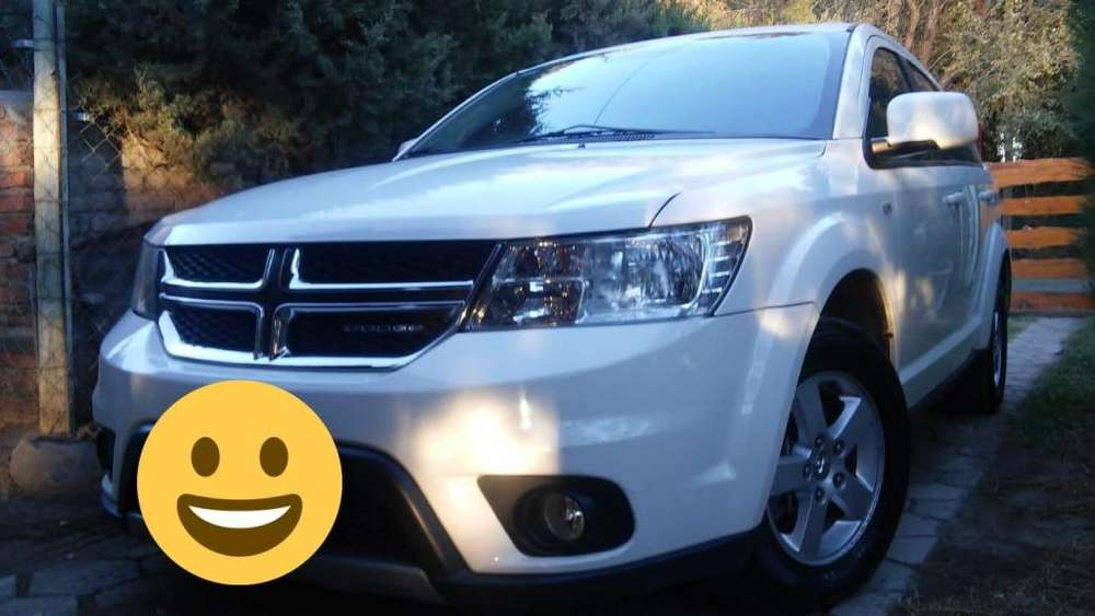 <strong>dodge</strong> Journey 2012 - 69000 km
