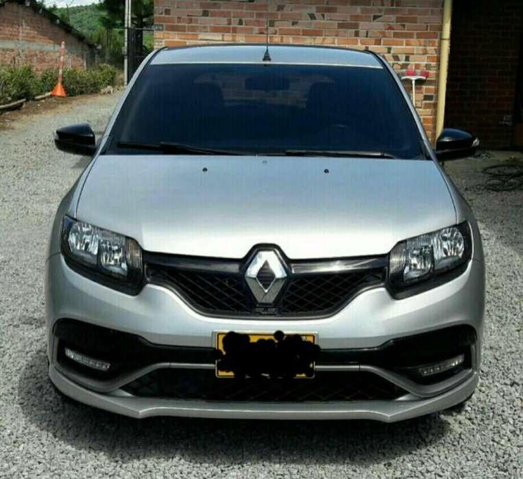 Renault Sandero 2017 - 19500 km