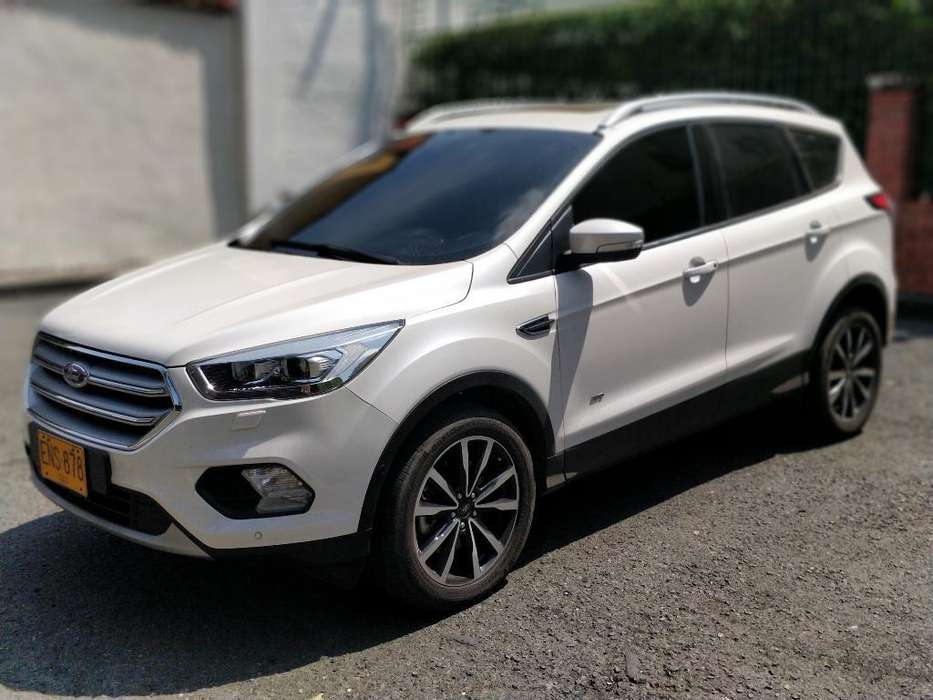 <strong>ford</strong> Escape 2018 - 22000 km