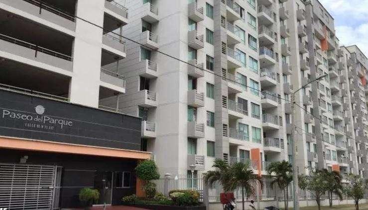 VENDO <strong>apartamento</strong> EN VILLA CAROLINA CR PASEO DEL PARQUE- BARRANQUILLA