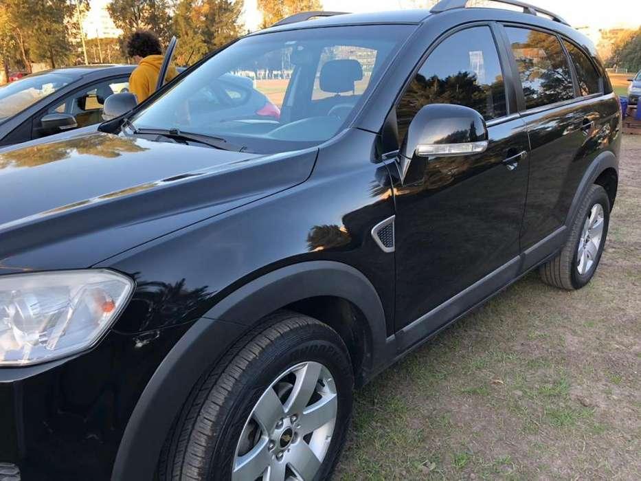 Chevrolet Captiva 2008 - 111000 km