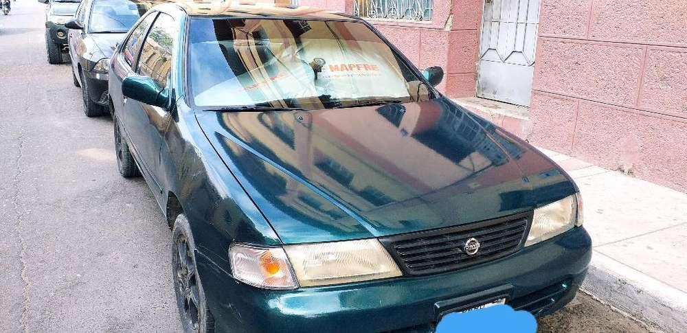 Nissan Otro 1994 - 160000 km