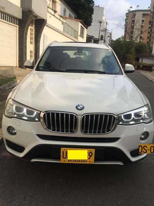 <strong>bmw</strong> X3 2015 - 65000 km