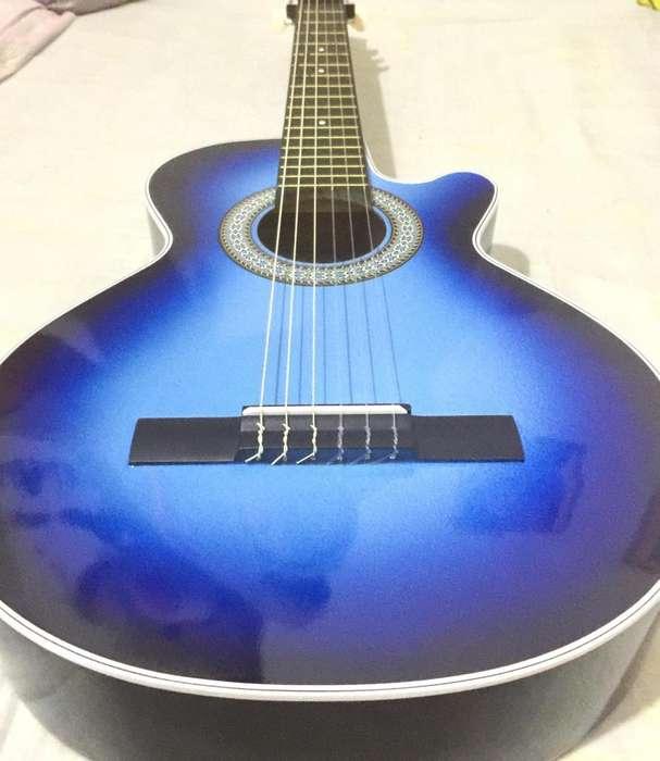 Guitarras Desvanecidas Acusticas