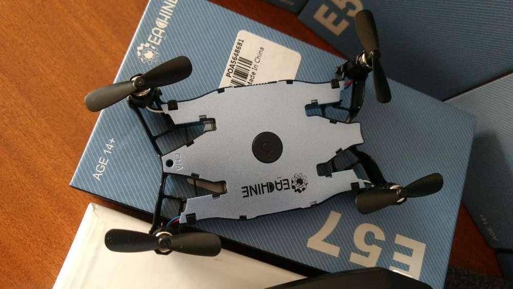 Drone Wifi Echine Nuevo