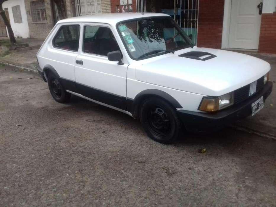 Fiat 147 1995 - 200000 km