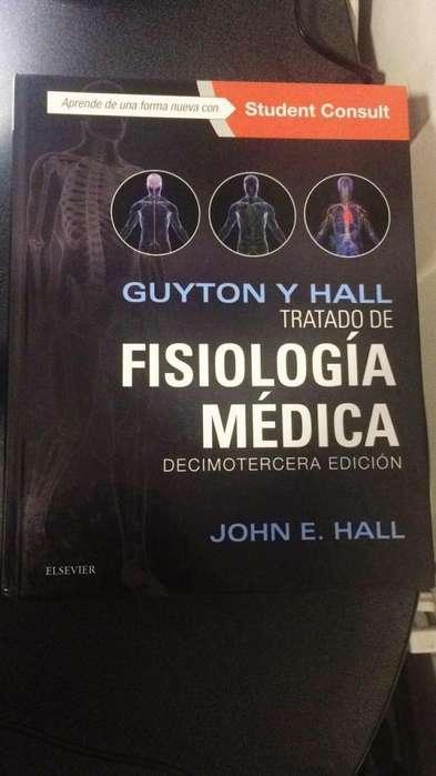 Guyton Y Hall Libro Medicina
