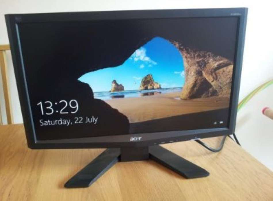Monitore Lcd Acer