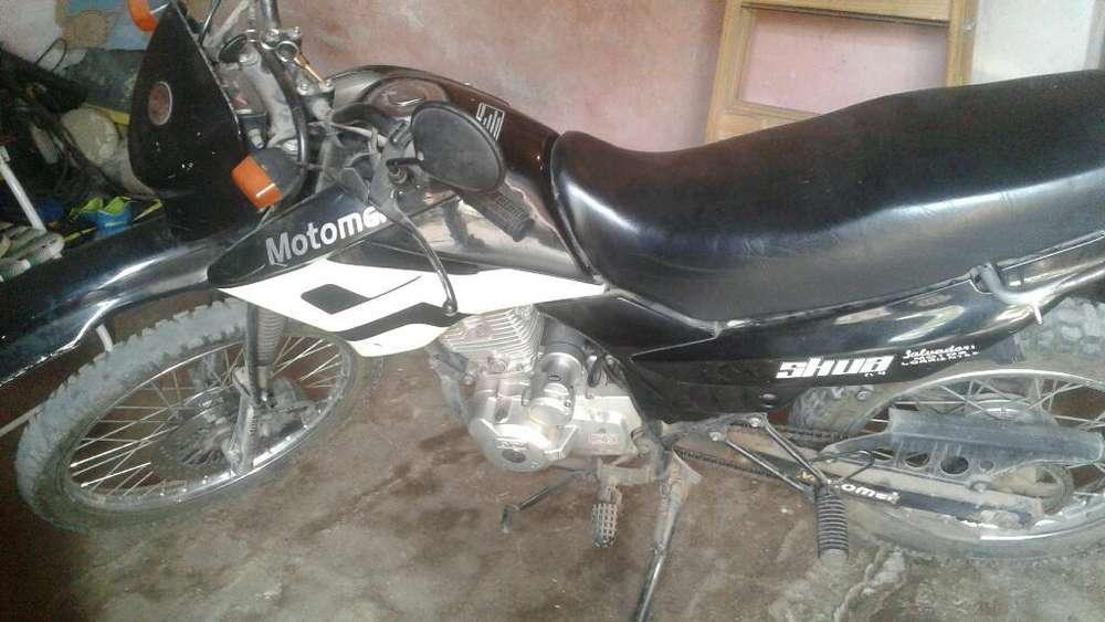 Motomel Skua 150cc