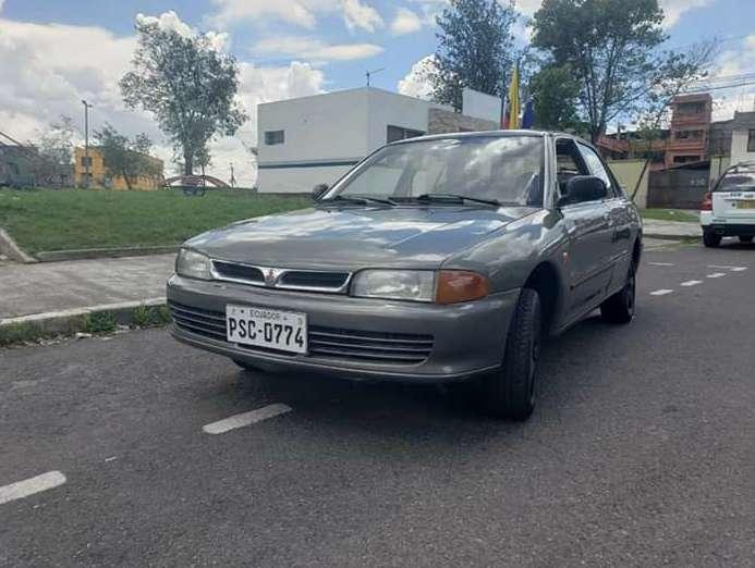 Mitsubishi Lancer 1995 - 320000 km