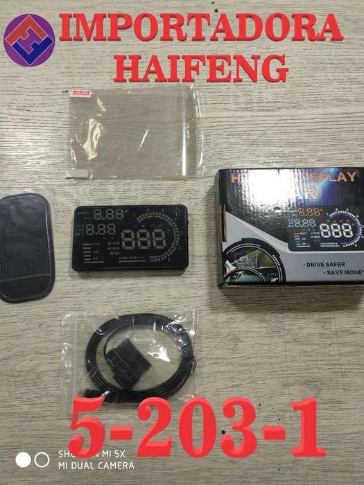 Tacometro Digital Velocimetro HAIFENG