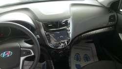 Vehiculo Accent 2019 premium Cali