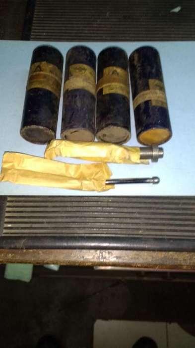Elemento bomba inyectora Hanomag 1951/54