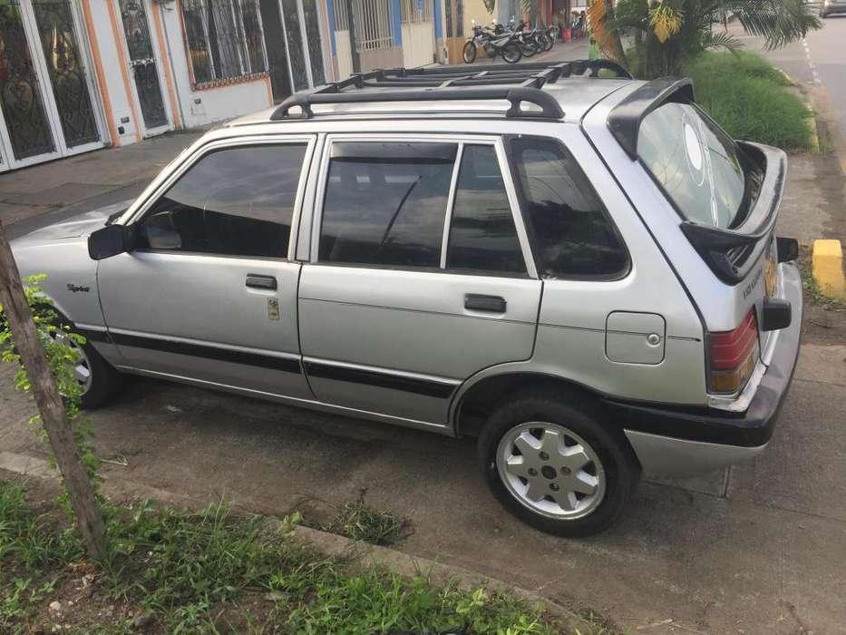 Chevrolet Sprint 1988 - 200000 km