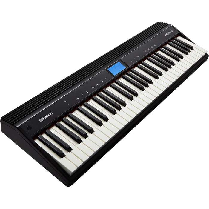 Piano Roland GO-61PC